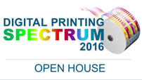 Digital Printing Spectrum Open House