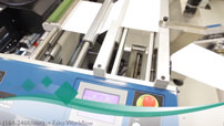 N600i Digital Color Label Press