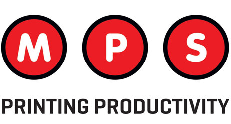 MPS Printing Productivity Logo